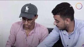 أحمد فايق يعرض حكايات عن متفوقي الثانوية العامة: التحدي يهزم الظروف