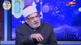 كريمة: من يسبوا مصر ويحرضوا عليها محرومن من ليلة القدر ونصف شعبان