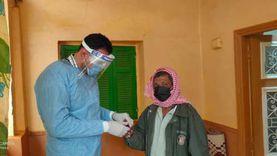 «صحة سوهاج»: 414 مصابا بكورونا في مستشفيات العزل «حالتهم متأخرة»