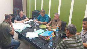 الموافقة على 109 طلبات للتصالح في مخالفات البناء بمدينة رأس سدر