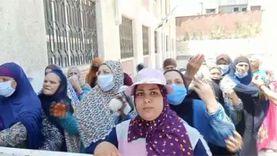 خناقة بين سيدات الإسكندرية بسبب الزحام بلجان انتخابات مجلس الشيوخ