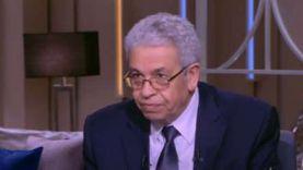 عبدالمنعم سعيد: 25 يناير كانت مفاجأة لدى القيادة السياسية حينها