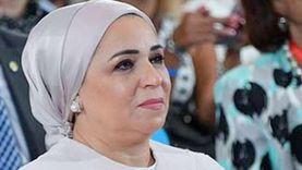 انتصار السيسي والصناعات المصرية: دعم وتكريم وإشادة