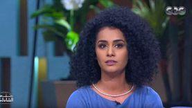 نانسي صلاح عن إصابتها بتفجير بيروت: واخدة في إيدي 8 غرز