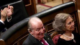 ملك إسبانيا السابق يقرر مغاردة البلاد بعد فضيحة الفساد