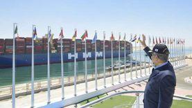 رئيس قناة السويس: تصدرنا كأفضل ممر ملاحي بالعالم خلال كورونا