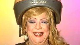 في ذكرى وفاتها.. تعرف على سبب منع عرض إعلانات نعيمة الصغير بالتليفزيون