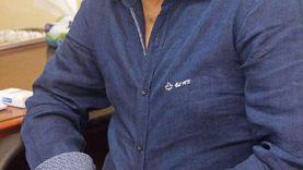 مفاجأة.. مصدر لـ«الوطن» عمرو عبدالجليل ليس لديه حسابات على «فيس بوك»