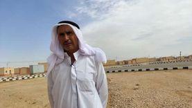 نائب محافظ شمال سيناء يؤكد تسهيل إجراءات التقديم في تجمعات وسط سيناء