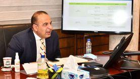 التخطيط تعقد جلسة نقاشية حول صياغة مؤشر الفقر متعدد الأبعاد في مصر