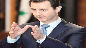 """نجل عم الرئيس السوري لـ""""الوطن"""": """"الأسد"""" بصحة جيدة"""