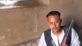 عاجل .. مقتل مروج المخدرات على «فيسبوك» في تبادل إطلاق نار مع الأمن