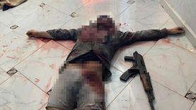 تفاصيل مقتل إرهابيين اثنين في القليوبية