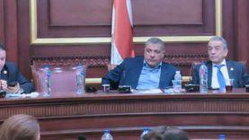 «صناعة النواب» تطالب بحصر مشكلات النسيج لحلها مع الحكومة