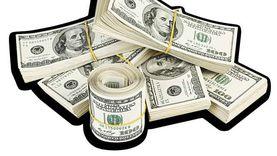 استقرار الدولار وارتفاع اليورو والإسترليني في بداية تعاملات اليوم