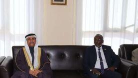 العسومي: زيارتنا إلى جيبوتي تفعيل لدور الدبلوماسية البرلمانية العربية