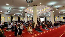 وزير الأوقاف ومحافظ الدقهلية يفتتحان مسجد جامعة الدلتا بجمصة