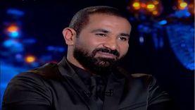 أحمد سعد يحتفل بنجاح دويتو «ع الدوغري»: «مالكوش مابينا سيرة يا أقزام»