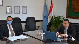 رئيس جامعة الإسكندرية يشدد على ضرورة تلقي لقاح كورونا