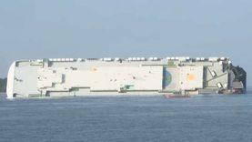 خسائر بشرية جراء غرق سفينة روسية قبالة سواحل ولاية «بارطن» التركية