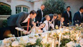 أغرب طقوس الزفاف فى العالم.. أشياء لا تصدق