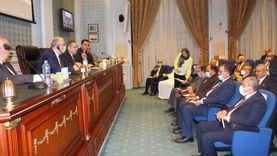 «القصير»: توجيهات رئاسية بتعميق التعاون الزراعي مع أفريقيا