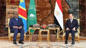دبلوماسي سابق عن زيارة رئيس الكونغو: تضيف لرصيد العلاقة بين البلدين
