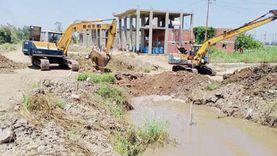 الري: إزالة 276 ألف تعدٍّ على النيل منذ 2015