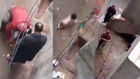 5 حوادث عنف من الآباء تجاه الأبناء في محافظة الدقهلية
