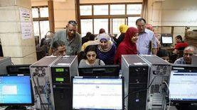 فتح باب التسجيل الإلكتروني لاختبارات القدرات الخميس المقبل