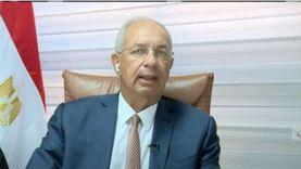 زكي: قناة السويس الجديدة أنشأت 4 مناطق اقتصادية