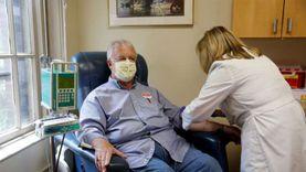 جدل عارم.. مريض يحصل على أول دواء يصدر لـ«ألزهايمر» منذ 18 عاما