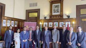 بنك مصر يمنح «ستار لايت» تمويلاً معبرياً بـ650 مليون جنيه لتمويل مشروع «قطامية كريكس»