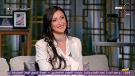 أميرة سليم: كنت بحلم بأغنية حفل المومياوات طول الليل