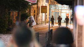 عاجل.. إصابة 3 فلسطينيين برصاص الاحتلال في بيت أمر