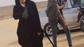 """سلمى الشيمي ومصورها أمام النيابة: ارتدت """"إسدال وشال أسود"""""""