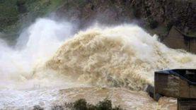 ارتفاع مناسيب نهر النيل في السودان.. والخرطوم تحذر من فيضان