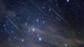 «القومي للبحوث الفلكية»: «شهب الجباريات» تظهر بعد قليل