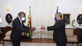 «زيمبابوي» تتطلع إلى تطبيق تجربة سيشيل في مجالي السياحة والتجارة