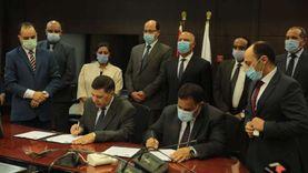 وزير النقل يتفقد مشروع أول قطار كهربائي في مصر السبت المقبل