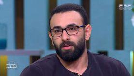 عاجل.. إصابة الإعلامي إبراهيم فايق بفيروس كورونا