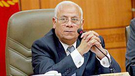 """محافظ بورسعيد: المشروعات دعمتنا في الحصول على """"التميز الحكومي العربي"""""""