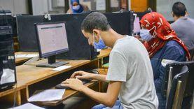 50 ألف طالب وطالبة يسجلون في تنسيق المرحلة الثالثة