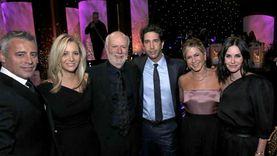 عودة «Friends» في عرض جديد: بدء التصوير في أبريل