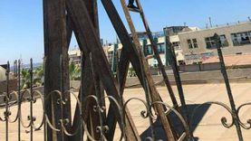 فصل التيار الكهربائي عن 3 أحياء بمدينة طور سيناء غدا