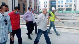 """""""المجتمعات العمرانية"""": إنهاء مشروعات العلمين الجديدة وفق خطة زمنية"""