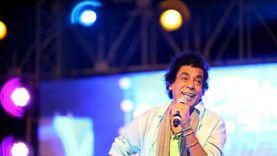 برومو أغنية «أبطال رجالة» هدية محمد منير للشرطة في عيدها «فيديو»