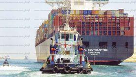 ارتفاع أسعار الشحن «8 أضعاف» لأول مرة منذ 10 سنوات