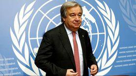 أمين عام الأمم المتحدة عن اعتداء جدة: ينتهك القانون الإنساني