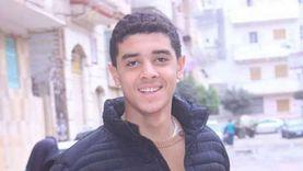 صور.. كفر الشيخ تبكي على طالب متفوق توفي بعد نتيجة الثانوية بأيام